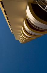 build (VanMagenta) Tags: floripa brazil building brasil flickr edificio magenta florianopolis van vanmagenta