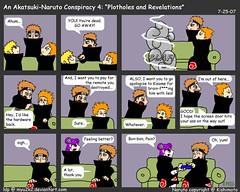 Akatsuki Naruto Funny Comic 4