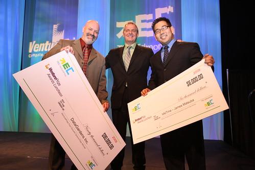 tec ventureprize winners