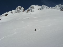 Paradise Park (shredmaximus) Tags: paradise skiing illumination mounthood
