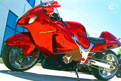 Hayabusa DSC_1965 (Eyeshotpictures) Tags: chrome motorcycle sportbike nolimit hayabusa custompaint custommotorcycle jasonbritton eyeshotpictures nolimitmotorsports fastestproductionmotorcycle