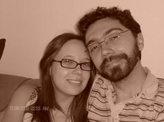 Raquel e Beto. (Juliana Barreto Caetano Lis...) Tags: da aniversrio v ophelia