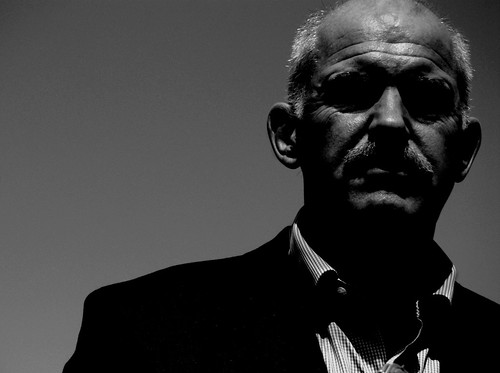 Giorgos Papandreou -  Γιώργος Ανδρέα Παπανδρέου
