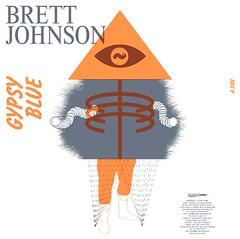 Brett Johnson, Mathias Schaffhauser - Gypsy Blue - Miles Over Zero