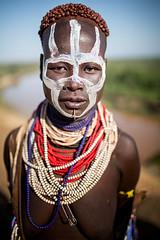 Etiopia (mokyphotography) Tags: etiopia ethnicity ethnicgroup etnia southetiopia africa karo tribù tribe tribal omovalley omoriver omo valledellomo river fiume villaggio village