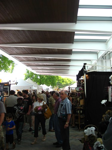 Saturday Market, 05/16/2009