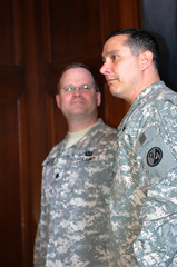 Center Stage (80th Training Command) Tags: ordnance changeofcommand 3rdbde94thdiv 94thdiv