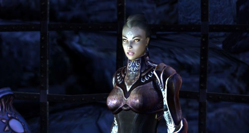 Dungeon Siege 3 - 'Treasures of the Sun' Expansion Released