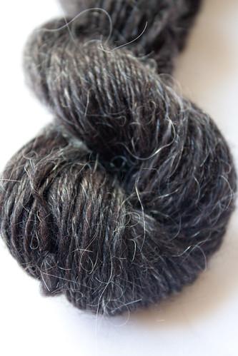 Wool single