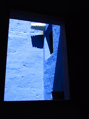 Arequipa-Sta Catalina (Mandoline') Tags: fentre arequipa prou santacatalina