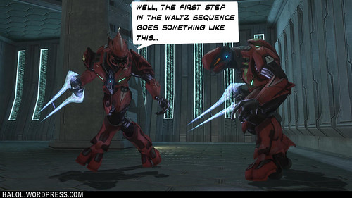 funny halo pics. Halo 3 Comic – Brought to you
