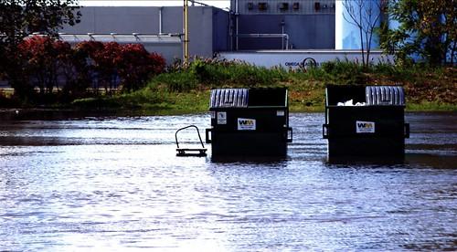 Trash Flood