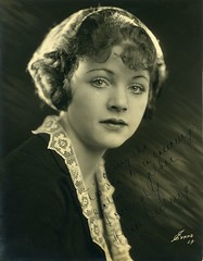 Helen Darling (Bodie Bailey) Tags: california history star blackwhite hollywood actress moviestar writer helendarling silentfilms goldstaraward christiesfilmworks evansphotographer