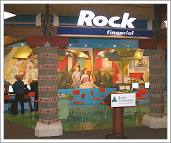Rock Financial Junior Achievement Park