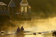 IMG_7778 (lepista) Tags: morning mist sport club sunrise river contest rowing blade weaver runcorn tup squiffy ultimateshot 20071020 theunforgettablepictures
