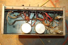 DSC_0606 (DC-Duo) Tags: amp speaker altec motiograph