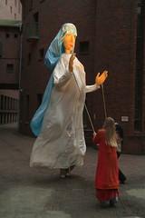 DSCF3304 Weihnachtsgeschichte (piotrekpan7) Tags: christmas berlin berg theater story das der welt prenzlauer weihnachtsgeschichte einfachste