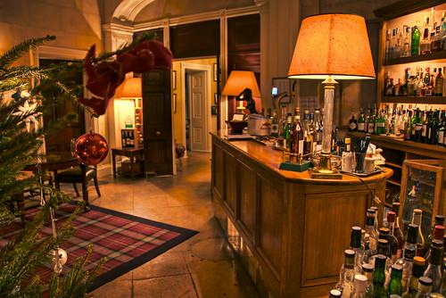 Bishopstrow Bar