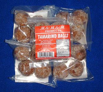 tambrin balls