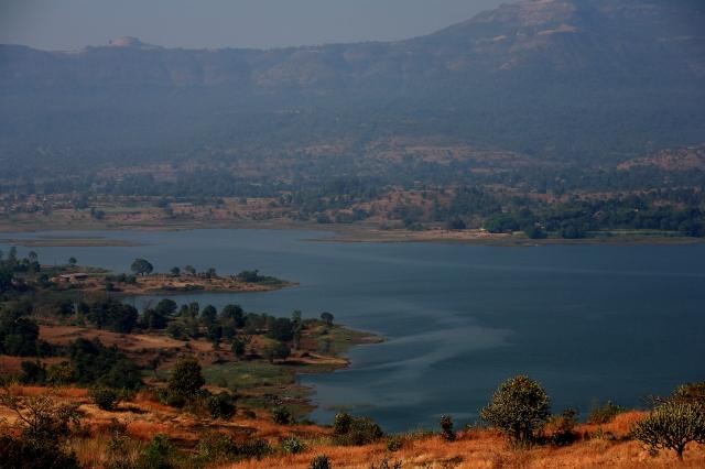 pawana lake-1...