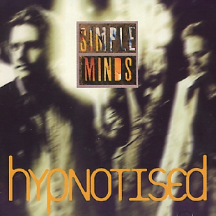 Hypnotized SINGLE
