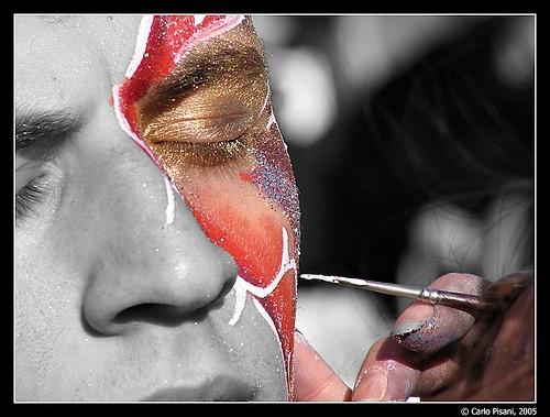 Carnevale dà colore alla vita...