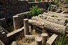 Naos del Temple d'Apol·lo, Cirene