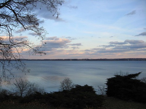 Seneca Lake Looking East 1