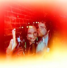 Pam & Drew