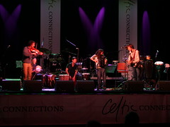 Celtic Connections - Stobo Village Band
