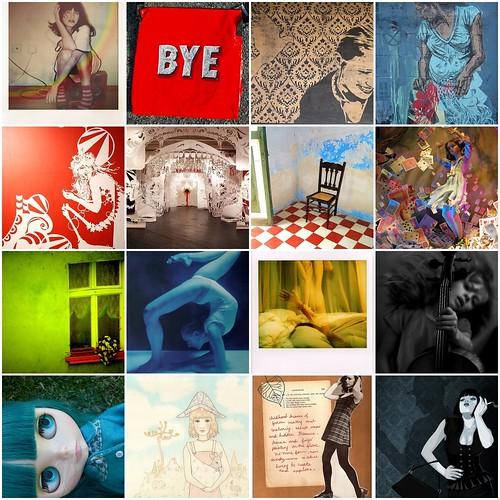 Flickr Favorites 1/31