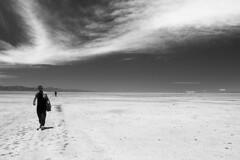 Camino a Laguna Pozuelos (zaqi) Tags: trip travel blackandwhite bw holiday blancoynegro argentina bn biancoenero noa jujuy 2007 zaqi szaqii 2007szaqii myargentina