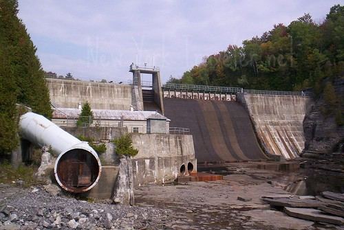 HydroElec Dam