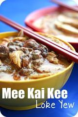 Mee Kai Kee