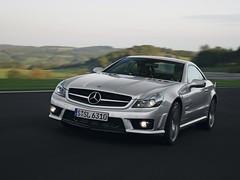 Mercedes_SL AMG 2008 (Syed Zaeem) Tags: 2008 amg mercedessl