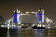 Tower Bridge (Matt_Daniels) Tags: uk london towerbridge d40x
