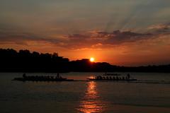 Pyrmont Sunset (Jong Soo(Peter) Lee) Tags: sunset supershot ilovemypic