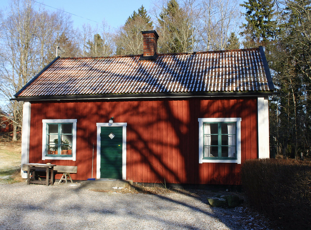 Hammar Cottage