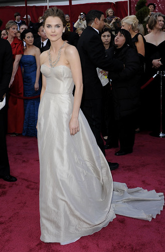 Keri Russell Premios Oscar 2008