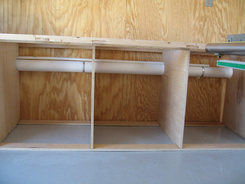 Miter Bench and Storage3