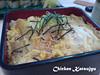 chicken katsujyu