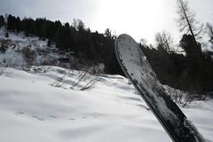 Slightly out of focus 1 (GhostSwann) Tags: alps alpi valgardena