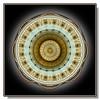 Design 3 (gold fountain) ~(K-FUN#13)~ (Gravityx9) Tags: abstract photoshop chop multicolored magical 0408 smorgasbord ithink 040508 kfun kaleidospheres kfun13