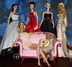 My Top Five - January 2008 (Doll Fashionista) Tags: fashion dolls royalty integrity munecas dollphotography jasonwu fashionroyalty fashiondolls integritytoys maledollcollector agnesvonweiss vanessaperrin nataliafatale maledollcollectors luchiaz