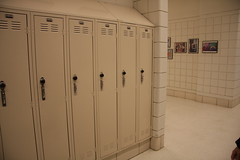 Sharpay's Locker
