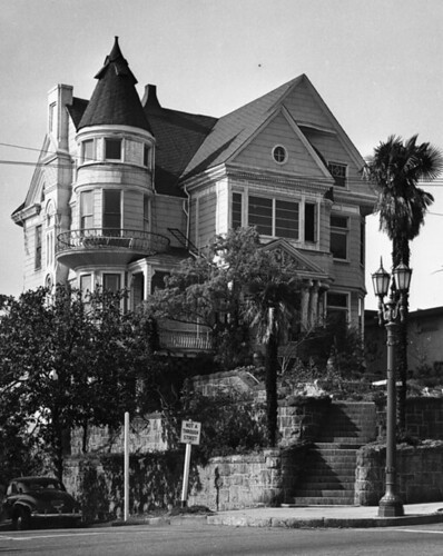 Hildreth Mansion