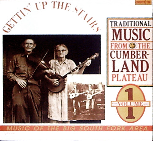 Traditional Music From The Cumberland Plateau