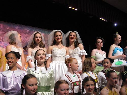 ballet - Hansel & Gretel