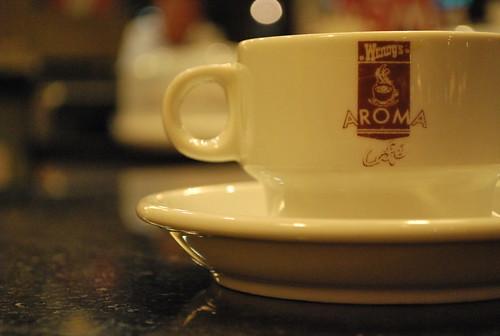 カフェのイメージ写真