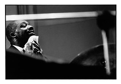 Kenny Clarke (Roberto Polillo (jazz)) Tags: drums jazz clarke batteria polillo kennyclarke showonmysite